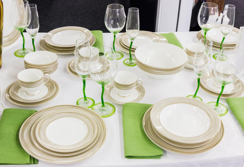 Tableware Suppliers